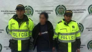 Capturada Mártires - FOTO: Prensa MEBOG