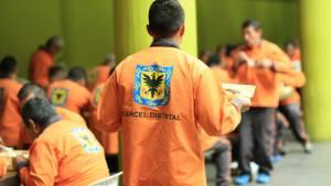 La Cárcel Distrital, a punto de convertirse en un ejemplo en Suramérica