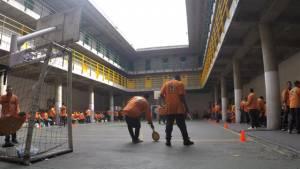 La Distrital, una cárcel donde se cumplen condenas y sueños