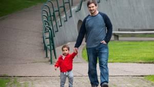 Día del padre - FOTO: Consejería de Comunicaciones