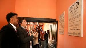 Centros CONFÏA - FOTO: Prensa Secretaría de Gobierno