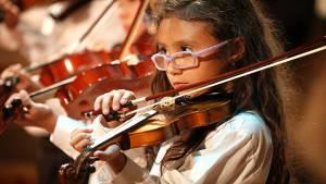 Centros Filarmónicos. Foto: Orquesta Filarmónica de Bogotá
