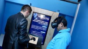 Nuevo centro de innovación al maestro abre sus puertas - Foto: Prensa Secretaría de Educación