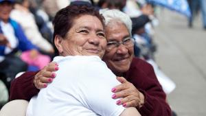 Bogotá contará con el nuevo Centro Día Sierra Morena