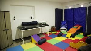 En Bogotá, existen 3 Centros Avanzar para la atención integral de niños, niñas y adolescentes con discapacidad