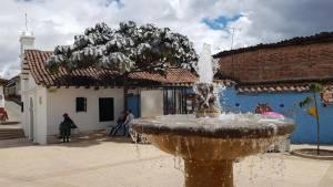 Foto: Alcaldía Local de la Candelaria