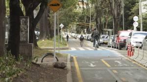 CicloRutas Bogotá - Foto_ Comunicaciones Alcaldía Mayor / Diego Bauman