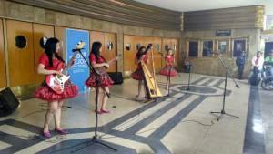 Disfrute Serenatas al Centro - Foto: Idartes