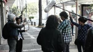 El 28 de noviembre se presentarán los cortometrajes de Cine Rodante - Foto: Cinemateca Distrital