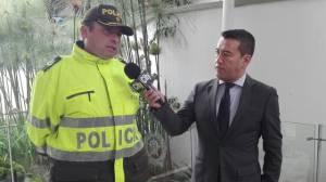 Seguridad 20 de julio - FOTO: Prensa MEBOG