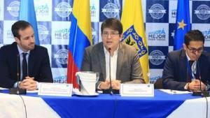 Reunión del Comité contra el delito de trata de personas - FOTO: Prensa Secretaría de Gobierno