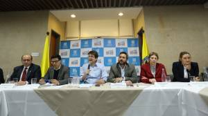 Comité de Derechos Humanos - FOTO: Consejería de Comunicaciones