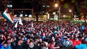 Carnaval y concierto este sábado para cerrar Semana por la Igualdad. Foto: Secretaría de Planeación
