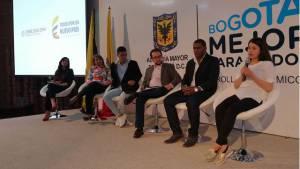 Concurso de innovación - Foto: Secretaría de Desarrollo Económico