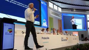 Congreso Nacional de la Infraestructura - Foto: Fernando Roa \ MinVivienda