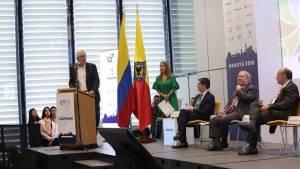 Congreso de la Federación Colombiana de Agentes Logísticos de Comercio Internacional -  Foto: Comunicaciones Alcaldía