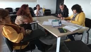 Consejos locales de Propiedad Horizontal - FOTO: Prensa IDPAC