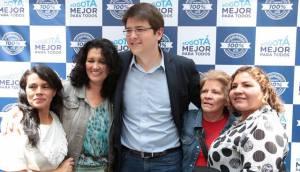 Convocatorias - FOTO: Prensa Secretaría de Gobierno