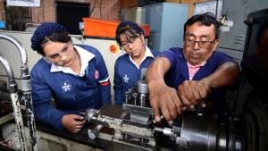 Estudiantes SENA -  Foto: Prensa Secretaría de Educación