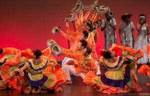 X Festival Danza en la Ciudad del 1 al 13 de noviembre - Foto: Idartes- Carlos Lema