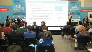 Debate TransMilenio - Foto:Consejería de Comunicaciones