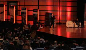 Debate metro - FOTO: Consejería de Comunicaciones