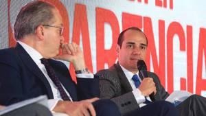 Raúl Buitago Arias, Secretario General de la Alcaldía Mayor de Bogotá 2016-2020