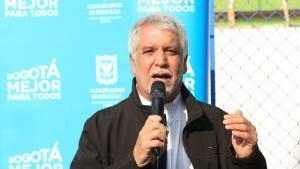 Declaraciones alcalde de Bogotá sobre recolección de basuras - Foto: Comunicaciones Alcaldía Bogotá