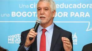 Declaraciones sobre seguridad - Foto: Comunicaciones Alcaldía / Diego Bauman