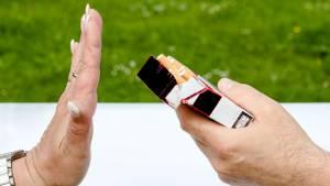 Dejar de fumar - Foto: pixabay