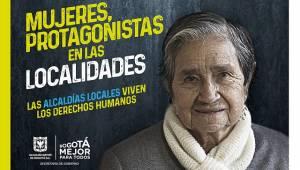 Derechos de las Mujeres - FOTO: Prensa Secretaría de Gobierno