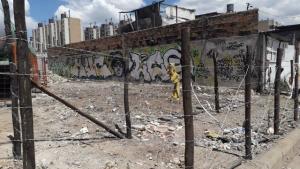Recuperación de puntos críticos en zona de preservación ambiental del río Tunjuelo - Foto: Acueducto de Bogotá