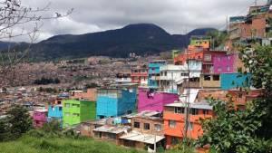 15 barrios de Bogotá hacen parte del programa de Desmarginalización de la Alcaldía Peñalosa.