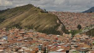 Más de 21.000 predios que son ocupados ilegalmente en la capital son monitoreados de manera constante.