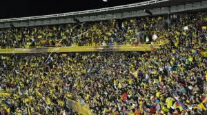 Despedida de la Selección Colombia - FOTO: Consejería de Comunicaciones