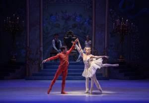 Ballet de Santiago - Foto: Teatro Mayor