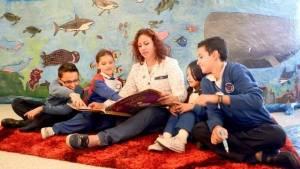 Profesores Bogotá - Foto: Prensa Secretaría de Educación