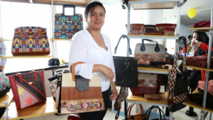 Emprendimiento en Movimiento - Foto: IPES