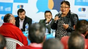 Encuentro Ciudadano Engativá - FOTO: Prensa  Secretaría de Gobierno