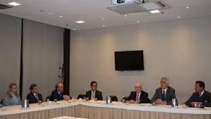 ProBogotá anuncia reslpaldo a gestión de alcalde Enrique Peñalosa - Foto: Prensa ProBogotá