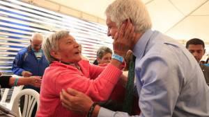 Engativá tendrá nuevo centro para adultos mayores - Foto: Alcaldía Mayor de Bogotá/Diego Baumán