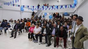 Alcaldía Peñalosa transforma salones comunales en Bogotá - Foto: Secretaría de Hábitat