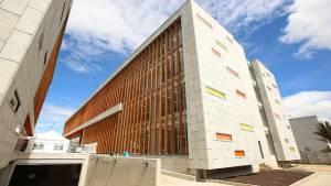Entrega nueva sede Universidad Distrital en Bosa - Foto: Comuniaciones Alcaldía / Diego Bauman