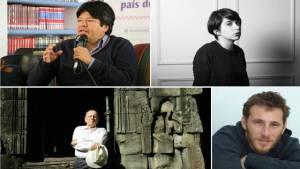 Escritores Latinoamericanos - Foto: Biblioteca Nacional de Colombia