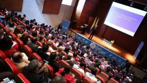 El Observatorio del Espacio Público en Bogotá cumple 1 año. Foto: Prensa Espacio Público