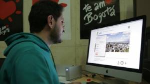 Estudio Tecnologías de la Información - FOTO: Consejería de Comunicaciones