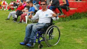 Ex habitante de calle - Foto: Secretaría de Salud