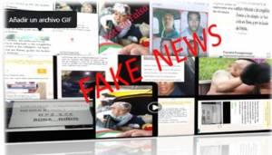 Falsas cadenas - FOTO: Consejería de Comunicaciones
