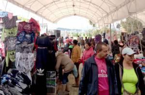 Feria de las Madres - Foto: IPES