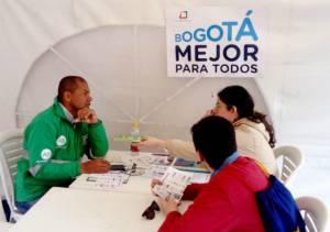 El próximo 9,10 y 11 de noviembre se realizará Feria de Servicio en Usme - Foto: